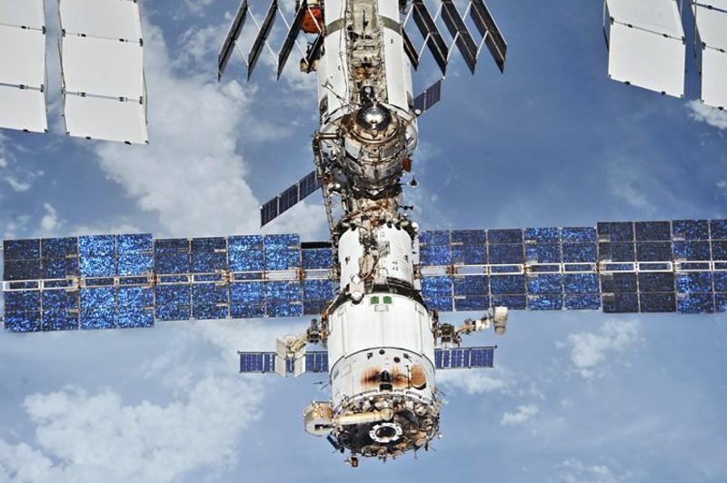 Стыковку лабораторного модуля «Наука» к МКС покажут в прямом эфире