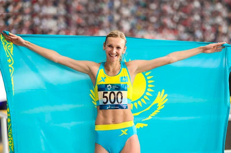 Tokıo-2020: Erteń Olga Rypakova jarys jolyna shyǵady