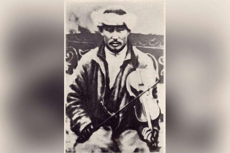 Исполнилось 186 лет со дня рождения Жаяу Мусы Байжанулы