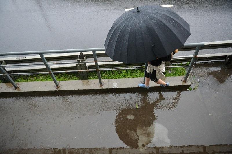 Thunderstorms forecast for Kazakhstan July 30