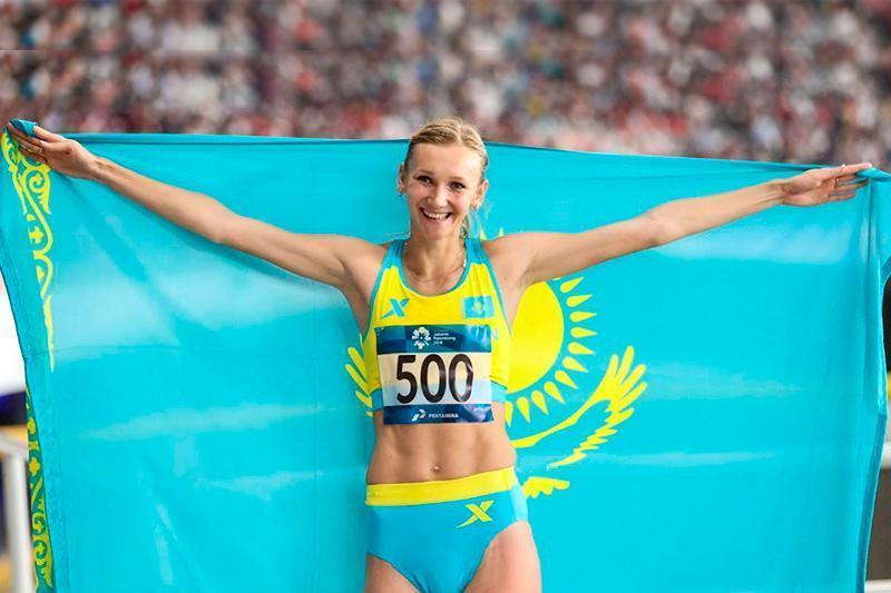 东京奥运会:奥尔加•雷帕科娃将出战三级跳远项目