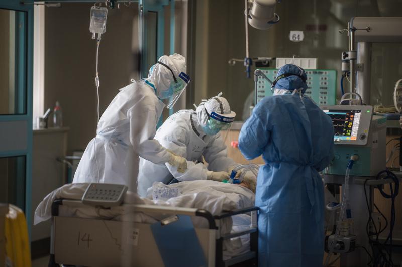Әлемдегі ең кедей мемлекеттердің бірі коронавирус ошағына айналуы мүмкін – БҰҰ