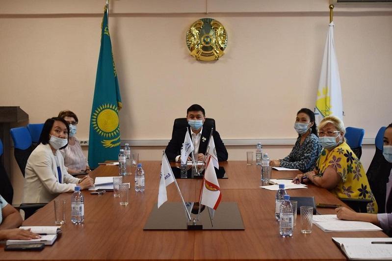 Будут ли закреплять в законодательстве статус коммунальных служащих в Казахстане