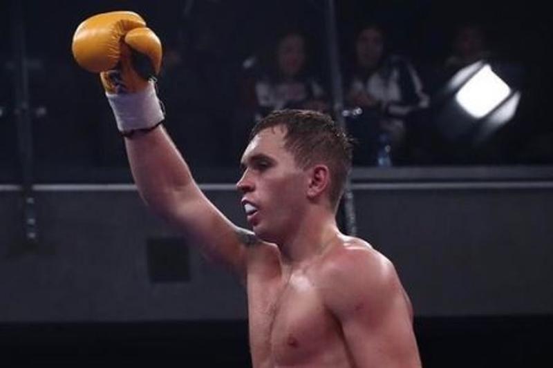 Казахстанский боксер проведет бой за титул WBO в России