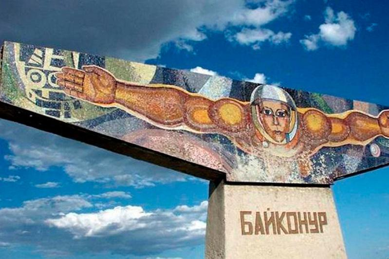 Baikonur reports jump in COVID-19 cases in July