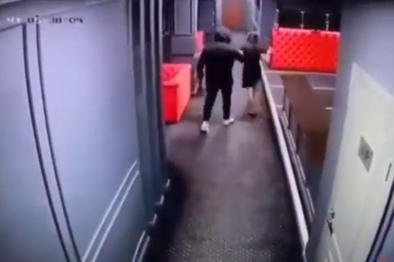 Вооруженные ножом грабители напали на лотерейный клубв Актау