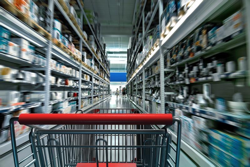 В розничной торговле чаще всего нарушают права покупателей в СКО