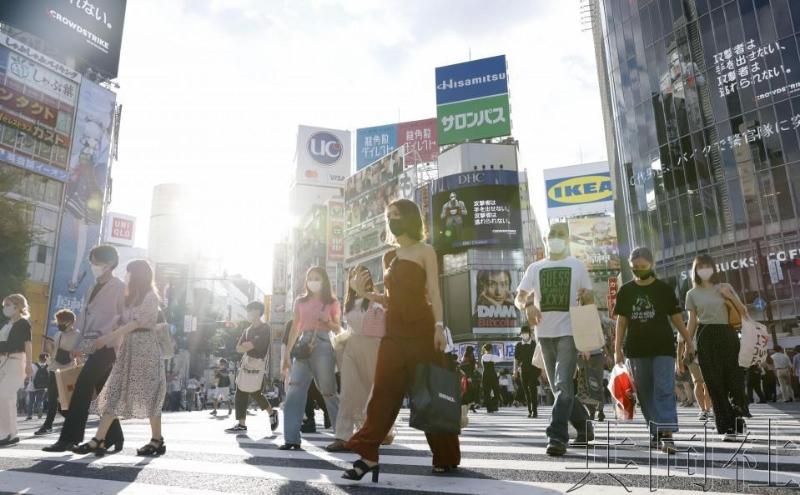 日本新冠疫情紧急事态宣言扩大到6个地区