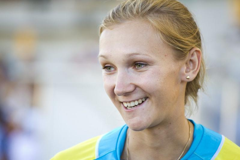 Ómirim men jumysym sportpen tyǵyz baılanysty bolady – Olga Rypakova
