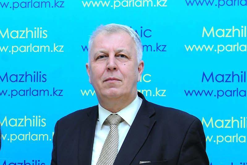 Политические реформы в Казахстане продолжаются - Петер Юза
