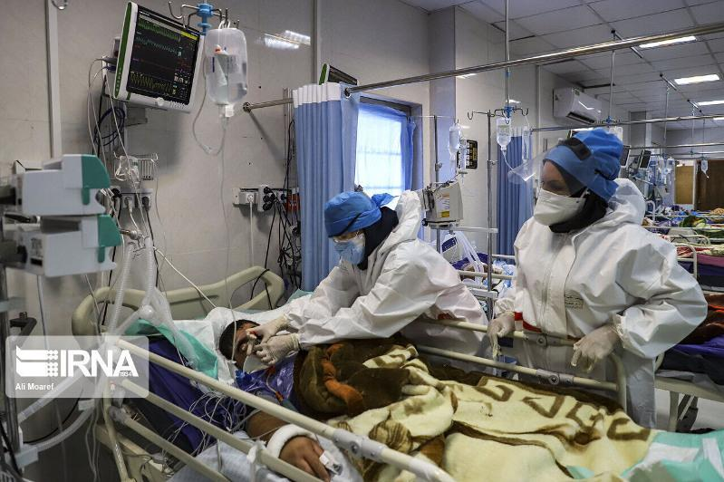 COVID-19 kills more Iranians over past 24h