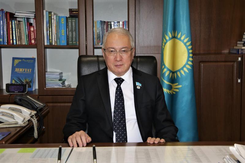 Выборы сельских акимов стали настоящим демократическим шагом вперед - Махметгали Сарыбеков