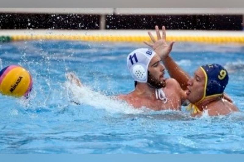 Kazakhstani men's water polo team loses to Montenegro at Tokyo Olympics