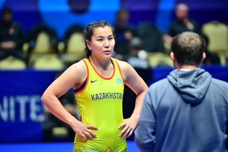 Определились первые соперники казахстанских борцов на Олимпиаде