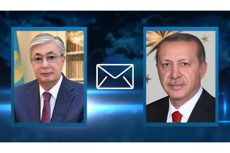 Kazakhstan is ready to provide assistance to Turkish people – President