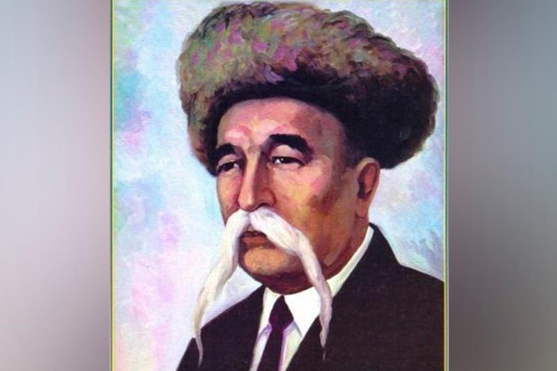 Исполнилось 128 лет со дня рожденияКамара Касымова
