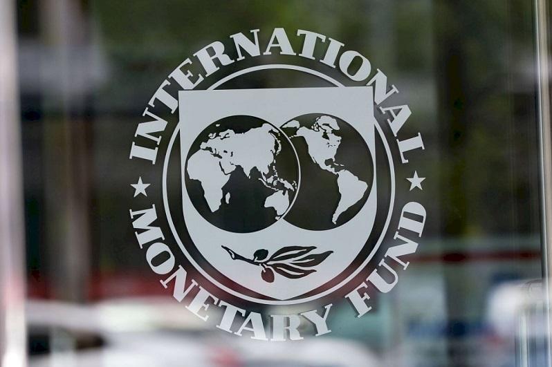 IMF预计2021年全球经济增长6%