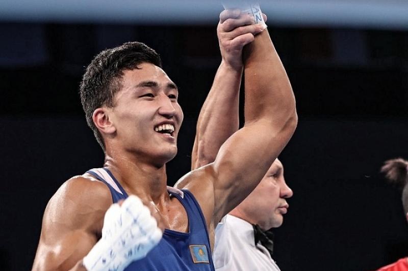 Токио-2020: Әбілхан Аманқұл бүгін бразилиялық боксшымен кездеседі