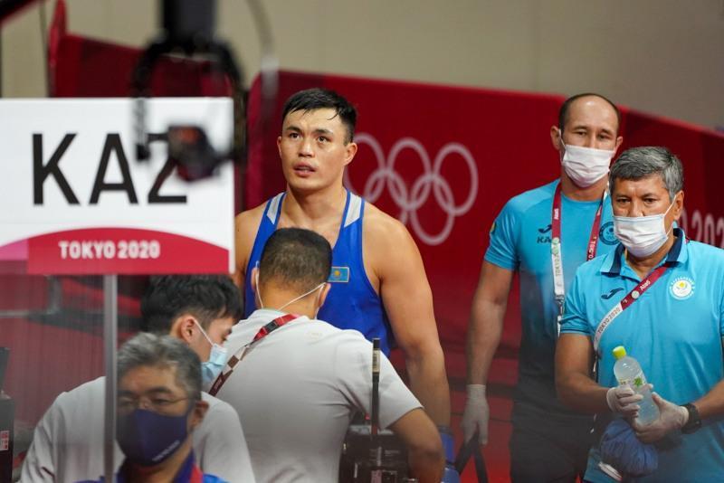 Қамшыбек Қоңқабаев: Келесі қарсыласымды танимын, бірақ кездеспегенмін