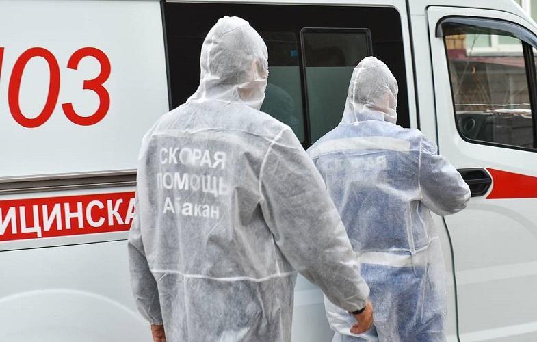 Напряженная ситуация по коронавирусу может сохраняться до трех лет - эксперт