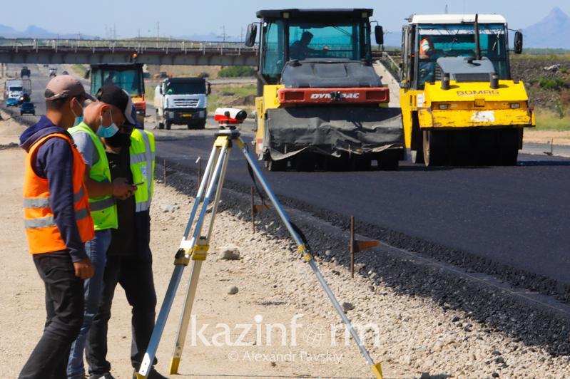Когда закончится ремонт автодороги «Калбатау-Майкапшагай»