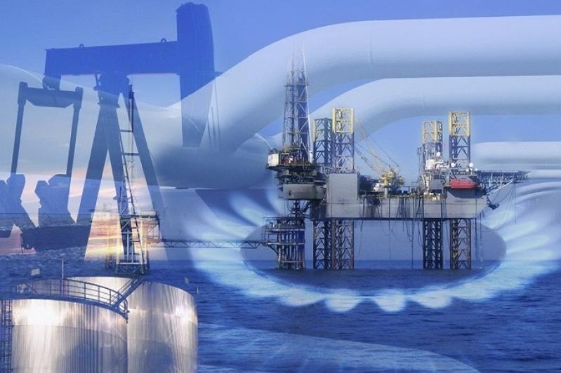 国家石油天然气公司上半年产油1073.8万吨