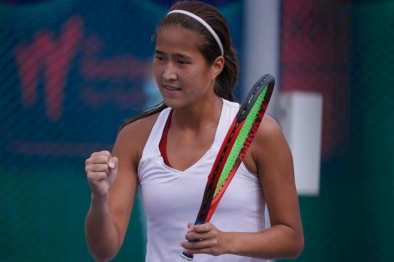 Казахстанские теннисисты стали триумфаторами международных турниров в парном разряде