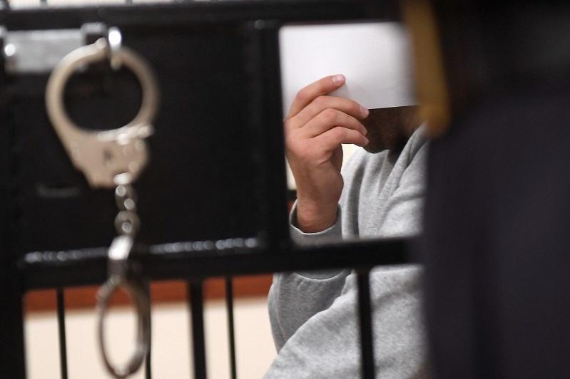 В МВД рассказали подробности задержания педофила, распространявшего порновидео с детьми