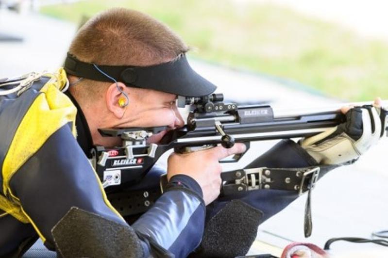 Tokyo Olympics: Kazakhstani Yurkov fails to reach 50m Rifle 3 Positions final