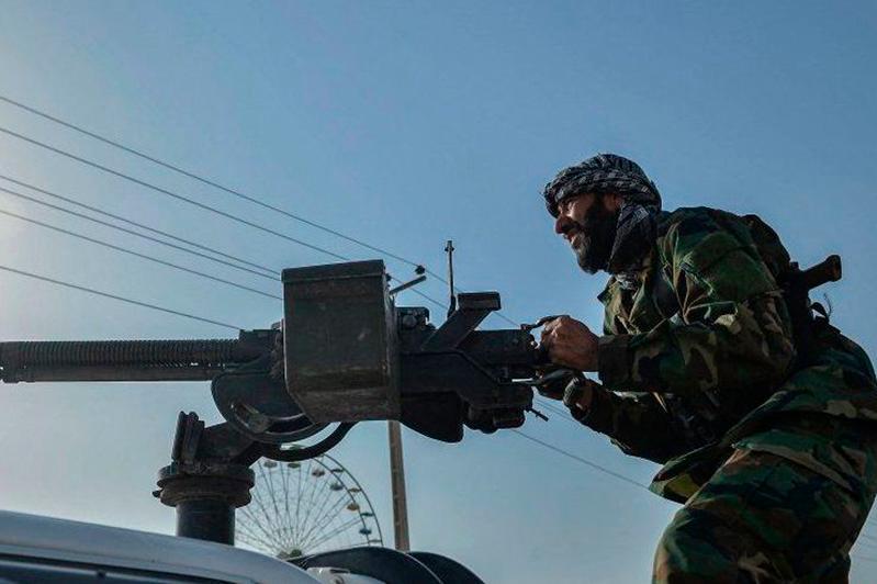 Афганистан: «Талибан» продолжает наступление на крупные города страны