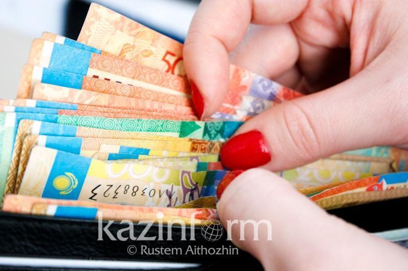 今年第二季度哈萨克斯坦平均名义工资25.15万坚戈