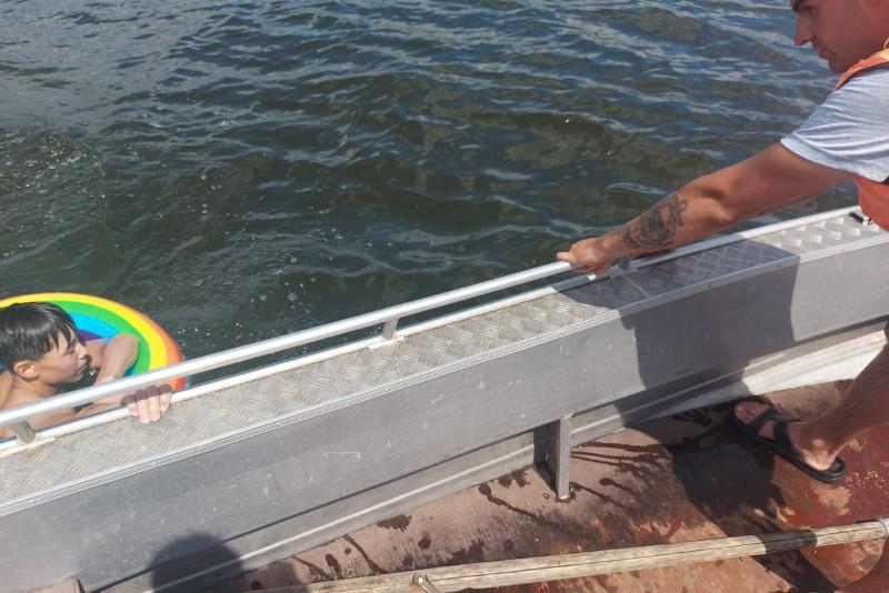 62 человека спасено за купальный сезон в Акмолинской области