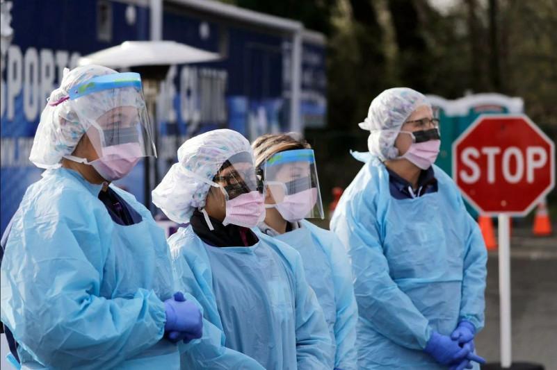 Канада пандемияның төртінші толқынына дайындалуда