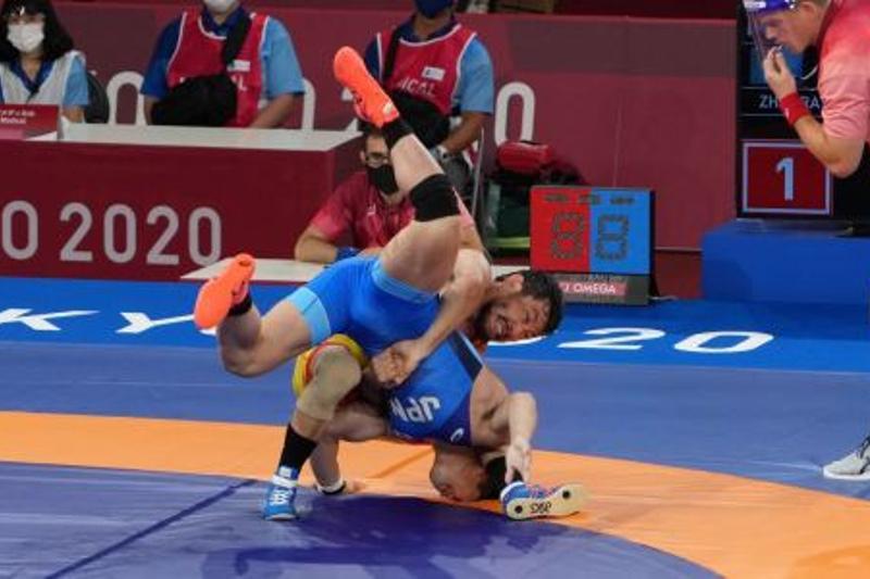 Итоги выступлений казахстанских спортсменов на Олимпиаде в Токио 2 августа