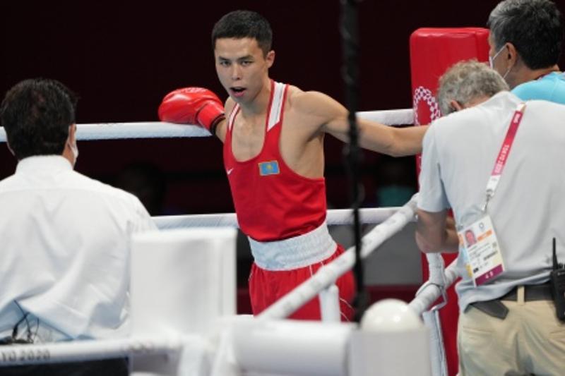 Олимпиада: Қазақстандық спортшылардың 3 тамыздағы жарыс кестесі