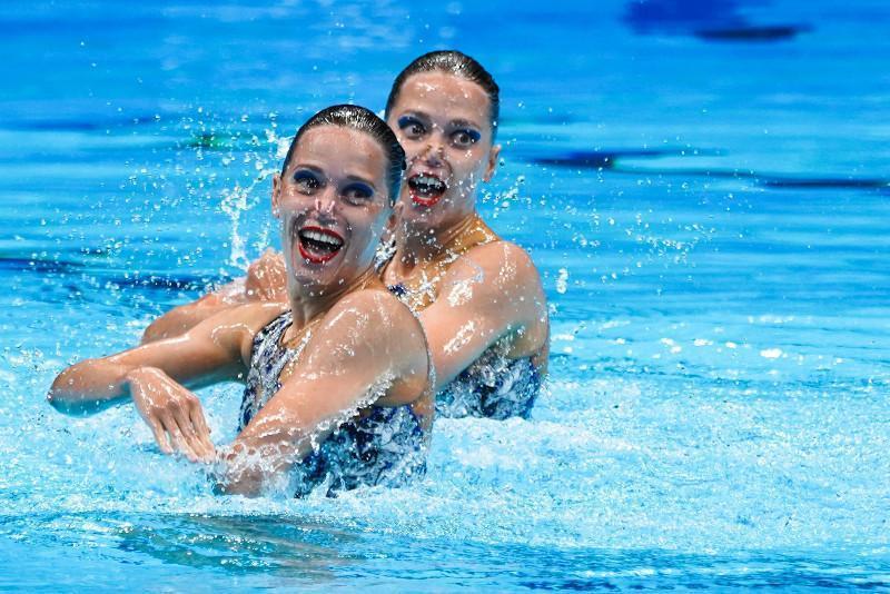 东京奥运会:哈萨克斯坦居奖牌榜第72位