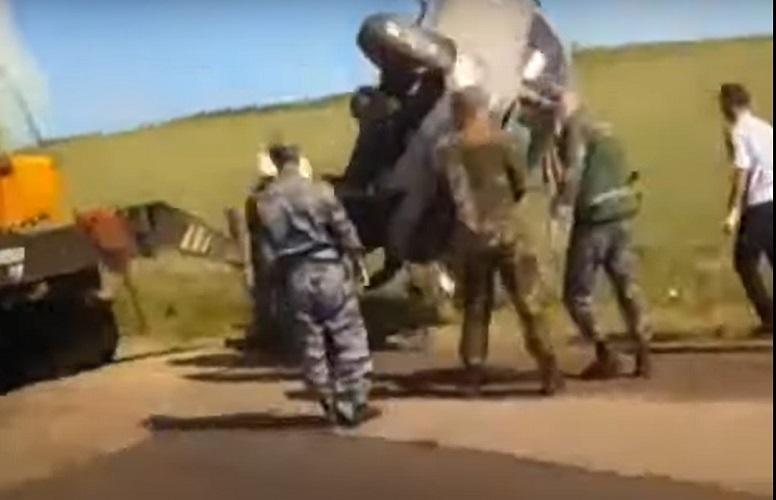 Смертельное ДТП произошло на трассе Усть-Каменогорск - Алтай