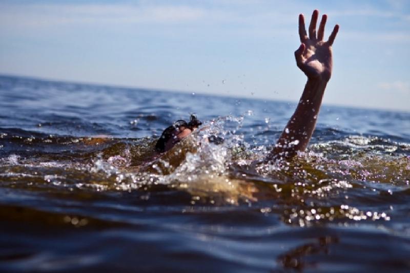 Ақсуда ер адам суға батып кетті