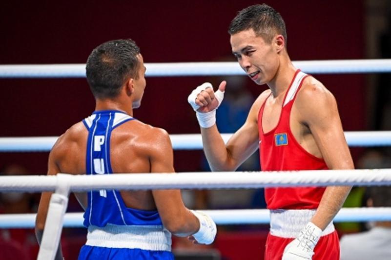Бибосынов и Сафиуллин проведут бои за выход в полуфинал Олимпиады-2020
