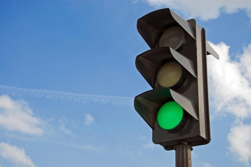 Взамен нерегулируемых пешеходных переходов установлено 13 светофоров в Нур-Султане