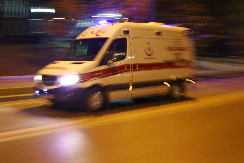 Анталияда жолаушылар автобусы аударылып, ресейлік 4 турист мерт болды