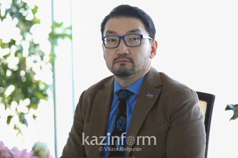Рахим Ошакбаев предложил создать Гражданский штаб по продвижению вакцинации