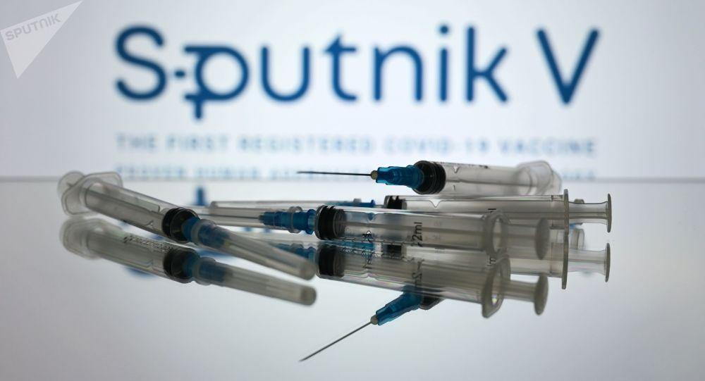 """欧盟承认圣马力诺发放的""""卫星V""""疫苗接种证明"""