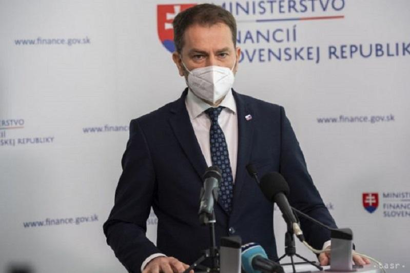 160,000 people registered for vaccination lottery in Slovakia
