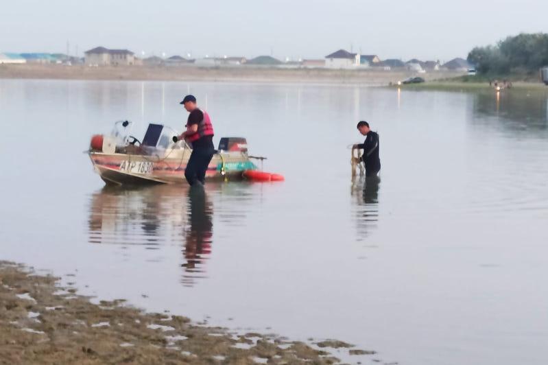 Подросток утонулв реке Урал в Атырауской области
