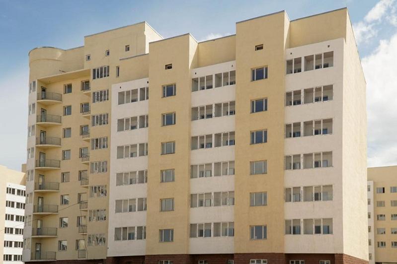 Семь домов-долгостроев будут завершены в этом году в Нур-Султане