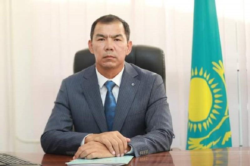 Назначен руководитель управления пассажирского транспорта и автомобильных дорог Атырауской области