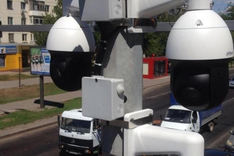 Ещё 100 уличных камер видеонаблюдения появилось на дорогах Карагандинской области