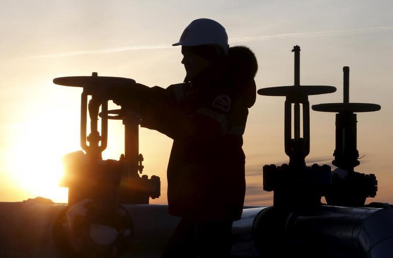 国际油价3日下跌