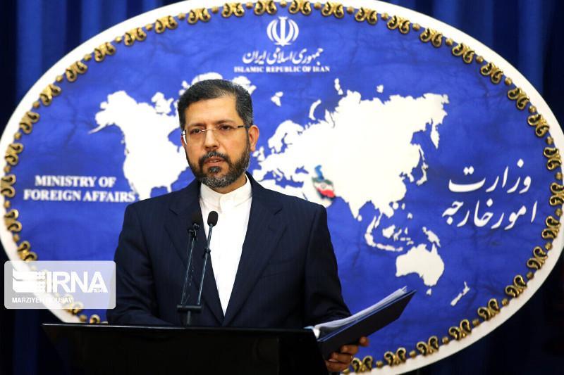 Иран назвал новости об инцидентах с судами в Персидском заливе и Оманском море подозрительными